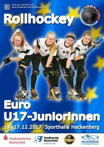 Euro U17-Juniorinnen 2017